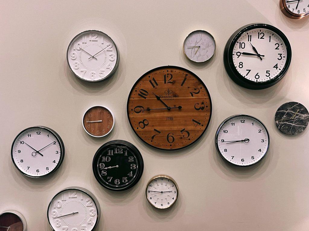 Comment gérer les temps de travail en entreprise ?